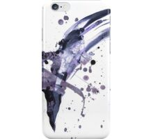 Oil and Water #37 iPhone Case/Skin