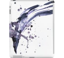 Oil and Water #37 iPad Case/Skin