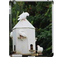 Cott community iPad Case/Skin