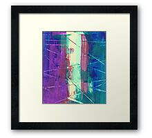 Beauty in Color Framed Print