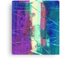 Beauty in Color Canvas Print