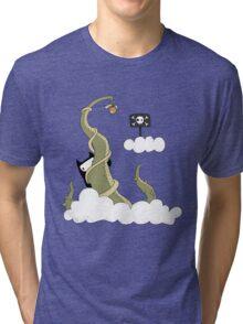 forbidden fruit Tri-blend T-Shirt