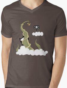 forbidden fruit Mens V-Neck T-Shirt