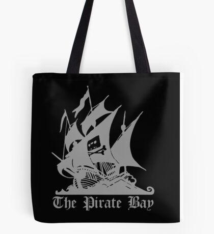 The Pirate Bay  Tote Bag