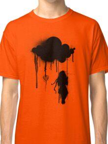 the rain Classic T-Shirt