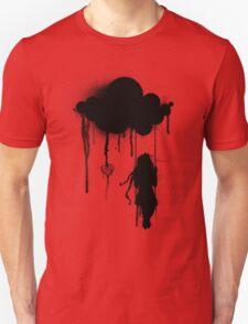 the rain Unisex T-Shirt
