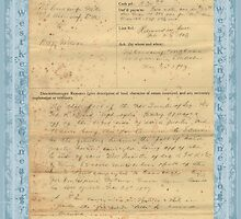 COOK, USHER, TO WILSON by West Kentucky Genealogy