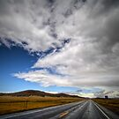 Autumn Road 1 by greg1701
