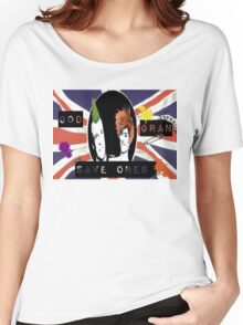 God Save One's Grandma Women's Relaxed Fit T-Shirt