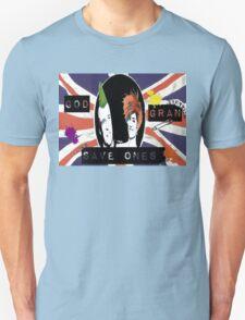 God Save One's Grandma Unisex T-Shirt