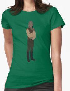 Rumpelstiltskin  Womens Fitted T-Shirt