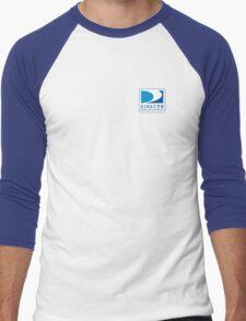 DirecTV Men's Baseball ¾ T-Shirt