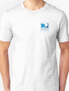 DirecTV Unisex T-Shirt