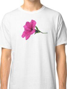 DARK PINK FLOWER Classic T-Shirt