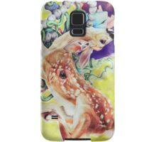 Youth Samsung Galaxy Case/Skin