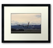Airbus A340 Framed Print