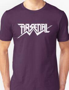 Arsenal Band T-Shirt