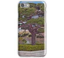 Stately Pine iPhone Case/Skin