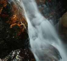golden falls by benjinot