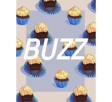 Sugar Buzz  Photographic Print