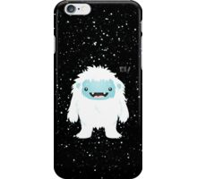Yeti !! iPhone Case/Skin