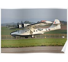 Consolidated PBY Poster