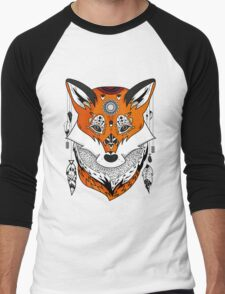 Fox Head Men's Baseball ¾ T-Shirt