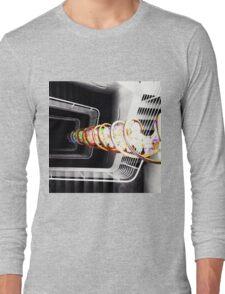 Double Helix Long Sleeve T-Shirt
