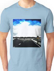 Sky Might Fall Unisex T-Shirt
