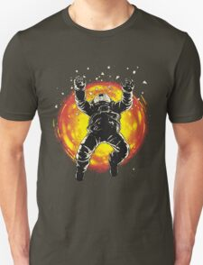 Lost in the space Unisex T-Shirt