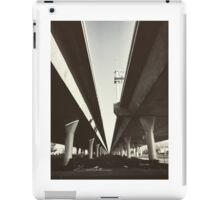 Midtown Bridge iPad Case/Skin
