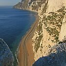 White Nothe from Bat's Head by RedHillDigital