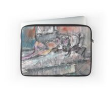 SHUU CAT(CJUNE 15 2012)(V1) Laptop Sleeve