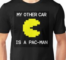 My Other Car Is a Pac-Man Unisex T-Shirt