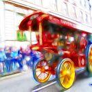 Steam parade by shalisa