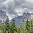 The Valley, Yosemite National Park by Lauren Banks