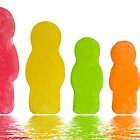 Candy Family 2 by Alex  Bramwell