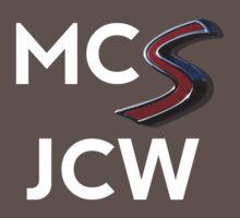 MCS JCW by JohnGo