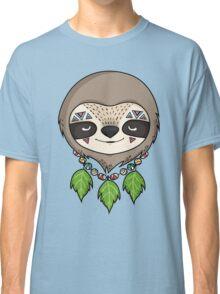 Sloth Head Classic T-Shirt