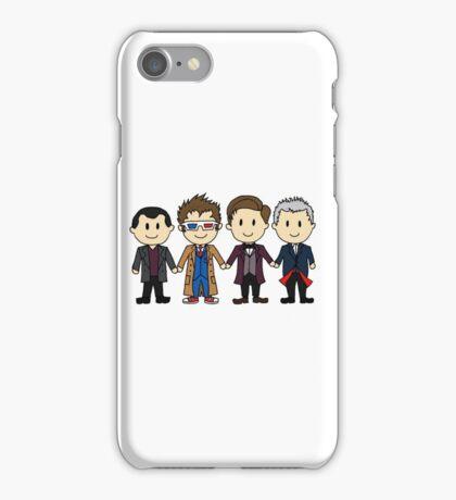 Lil' Docs iPhone Case/Skin