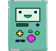 PIXEL - BMO iPad Case/Skin