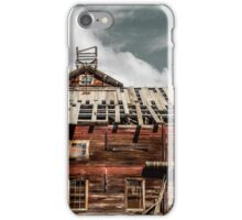 Imminent collapse iPhone Case/Skin