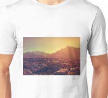 Salzburg, Austria Unisex T-Shirt