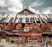 Decay by RoofdogMedia