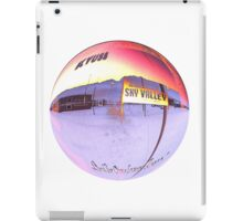 Kyuss ~ Welcome To The Circus Leaving Town Original iPad Case/Skin