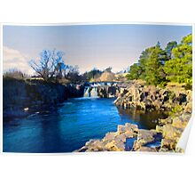 Low Force Poster