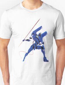 Evangelion Chronicle 3 T-Shirt