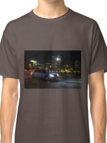 Night Out In Boston Classic T-Shirt