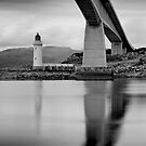 Isle of Skye bridge by Grant Glendinning