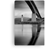 Isle of Skye bridge Canvas Print